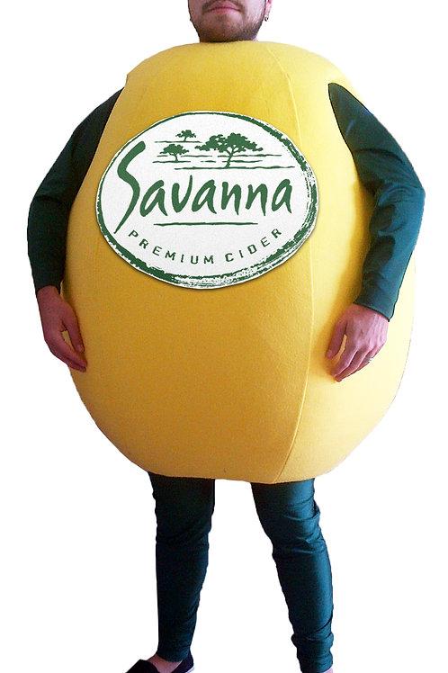 Savanna - Promo Lemon