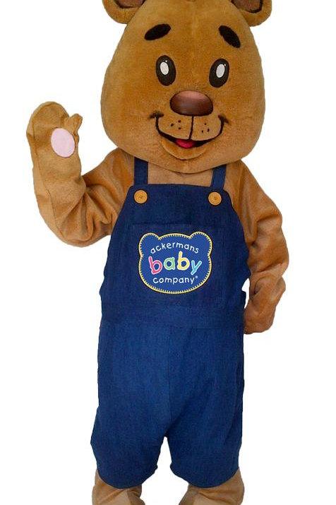 Ackermans - Buddy Bear