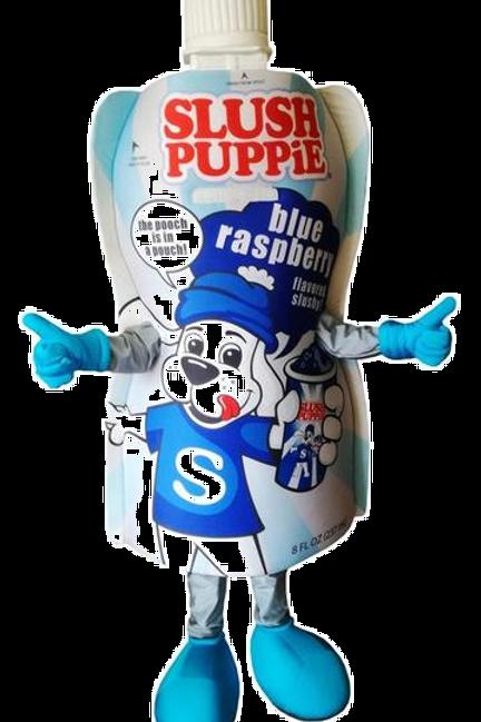 Slush Puppy Raspberry