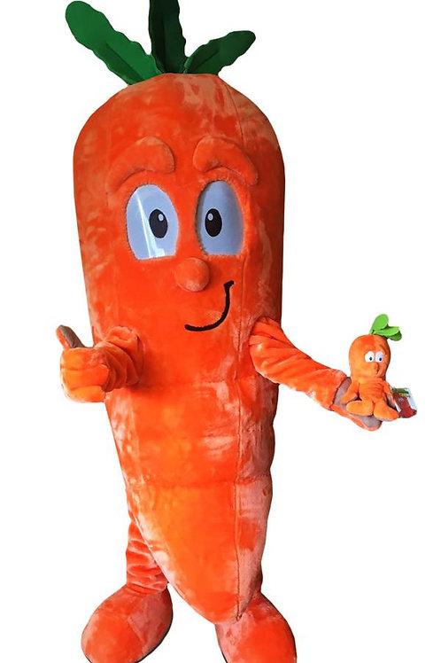 Food Lovers Market - Carrot