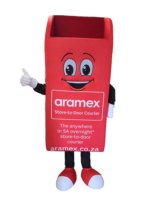 Aramax Couriers