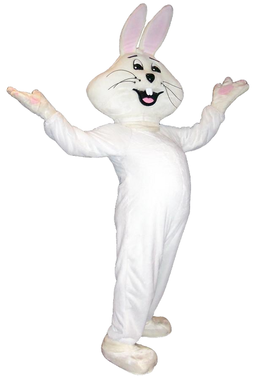 Caltex Rabbit