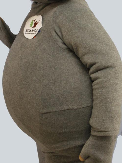 Fat Tummy Pod