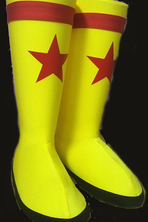 Mascot Boots