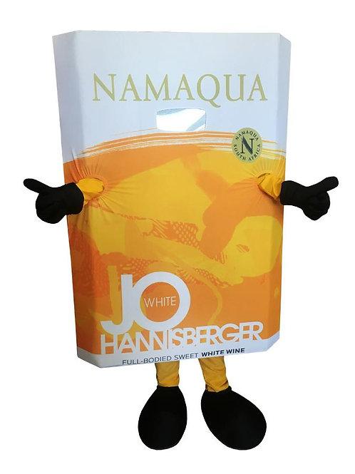 Namaqua Boxed Wine