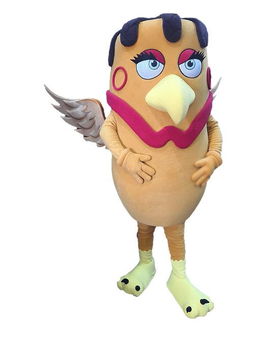 WAKA Bird
