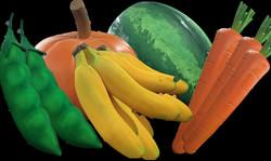 GIANT FRUIT & VEG