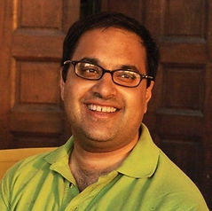 Photo of Rajeev Surati Whetstone Technologie Advisor