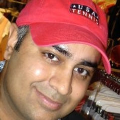 Photo of Ace Bhattacharjya Whetstone Technologies Advisor