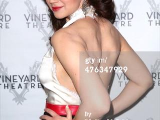 """Opening Night of """"Arlington"""" Starring Alexandra Silber"""