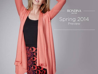 Rondina Spring 2014