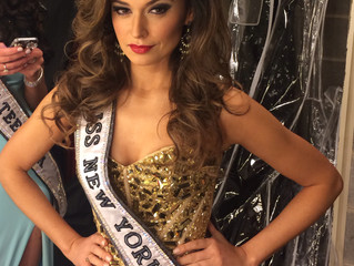Miss New York USA 2014 Pageant