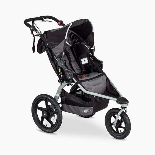 Stroller and pack-n-play