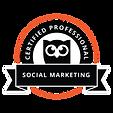 social marketing professional