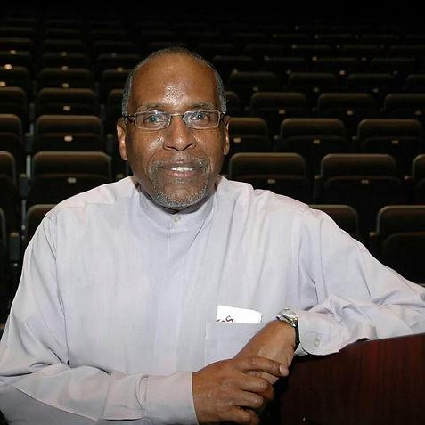 Walter Simpkins, Community Leader