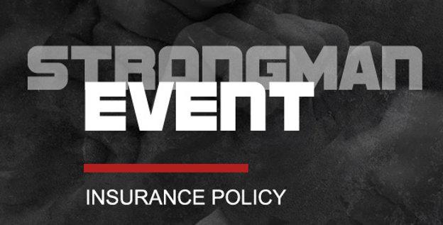 Contest event insurance