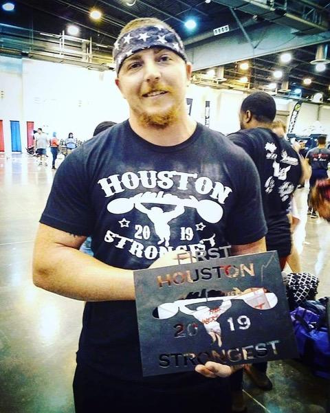 Houston's Strongest