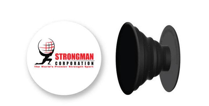 Strongman Corp. Pop Socket