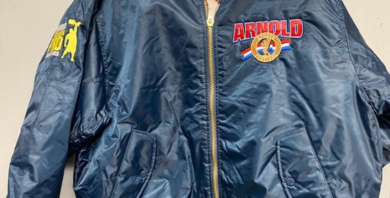 Arnold Pro Series Bomber Jacket