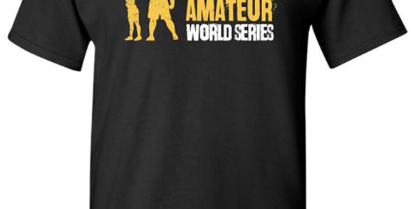 Arnold Strongman Amateur World Series shirt