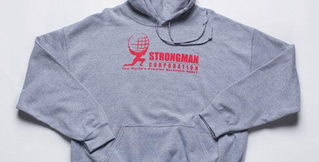 Strongman Hoodie