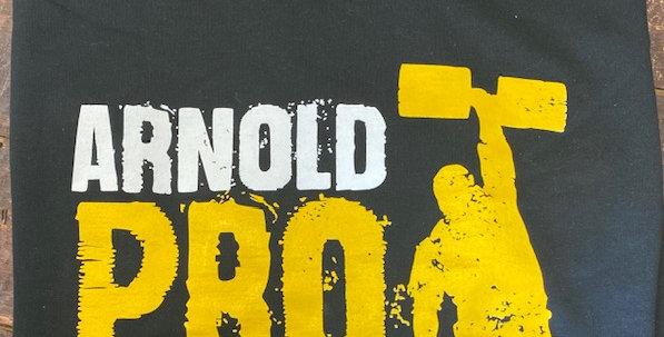 Arnold Pro Strongman World Series Sweat Shirt