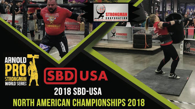 The North American Championships