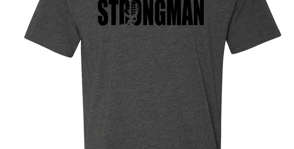 Strongman Shirts