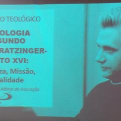 Colóquio Teológico Paulus.