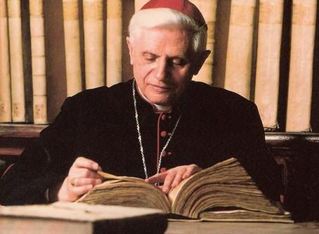 A Leitura e a Interpretação Eclesial da Sagrada Escritura de Bento XVI (parte I)