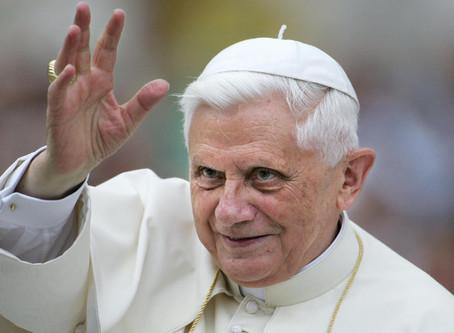 A Igreja Católica e a Defesa dos Valores Inegociáveis no Debate Público: O Olhar de Bento XVI (I)