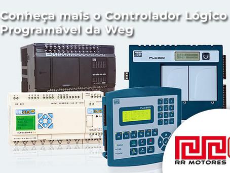 Saiba mais sobre o Controlador Lógico Programável da Weg
