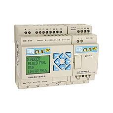 Relê Programável Weg CLIC 02