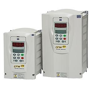 Inversor de Frequência CFW09