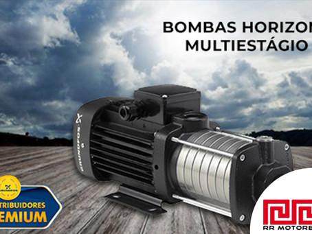 Conheça as vantagens de comprar a Bomba CM da Grundfos com a RR Motores
