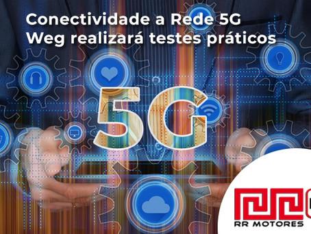 Conectividade e Rede 5G