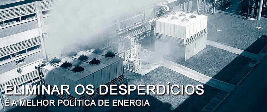 Economia de energia