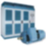 Inversor de Frequência MVW01