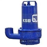 Bomba Submersível - KRT Drainer