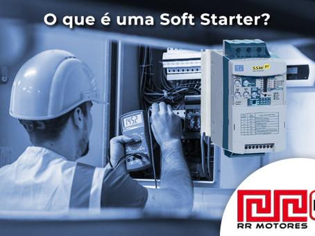 O que é uma Soft Starter?