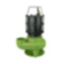 Motobomba Centrífuga Submersível - BCS