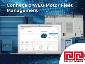 Conheça o WEG Motor Fleet Management