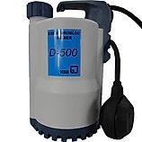 Hydrobloc D-500