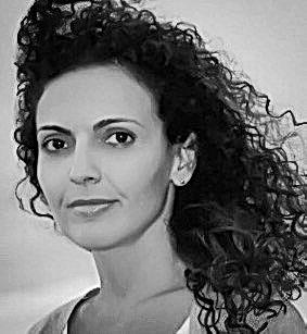 Celia Megías Fundadora Red String Spain