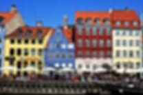 Norte de Alemanía y Copenhague