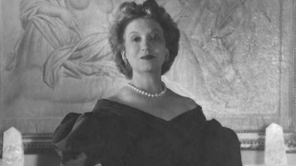Fundadora de Elisabeth Arden