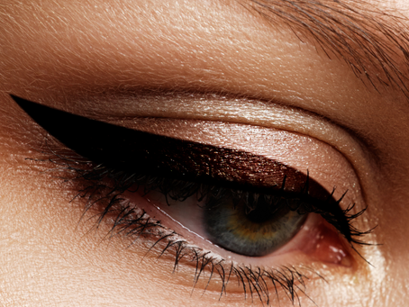 Eyeliner: Trucos y tendencias