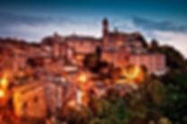 Roma, Toscana y Cinque Terre