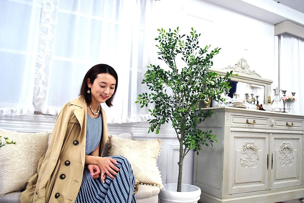 三越伊勢丹オンラインショップ限定『レアルーム』