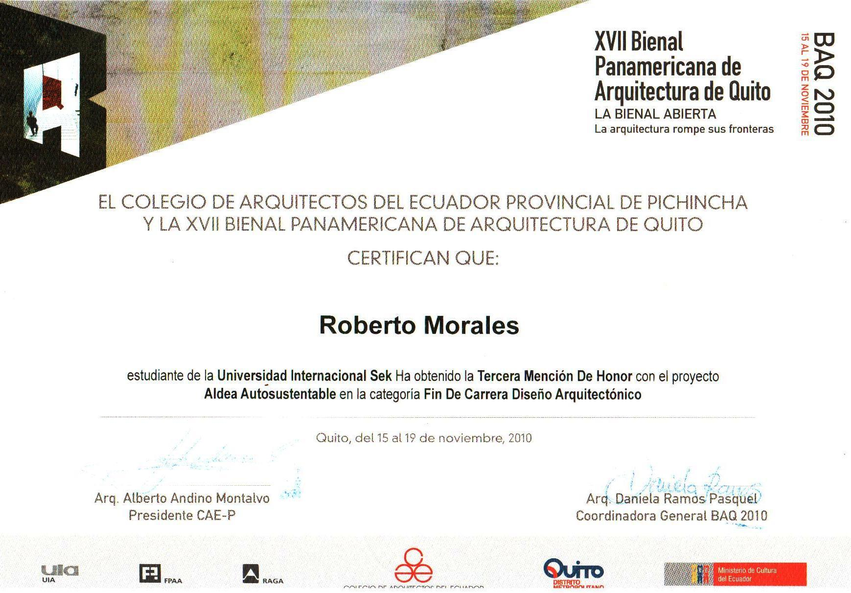 Bienal Rober (1)